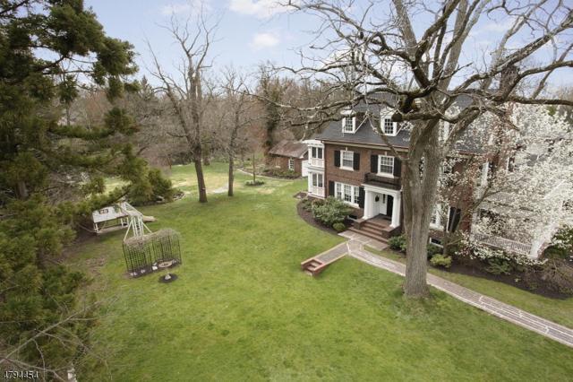 200 Hampton St, Cranford Twp., NJ 07016 (MLS #3463009) :: The Dekanski Home Selling Team