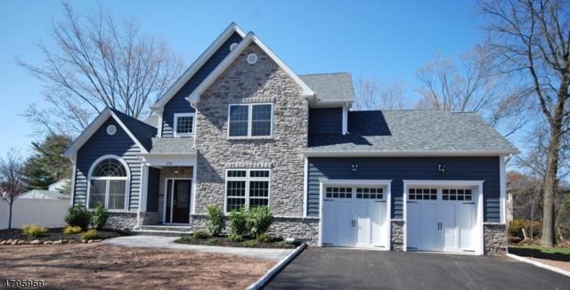 276 Willow Way, Clark Twp., NJ 07066 (MLS #3463018) :: The Dekanski Home Selling Team