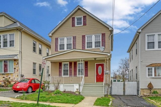 308 Hagel Ave, Linden City, NJ 07036 (MLS #3463023) :: The Dekanski Home Selling Team