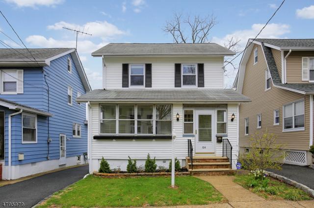104 Woodside Rd, Maplewood Twp., NJ 07040 (MLS #3463044) :: The Sue Adler Team