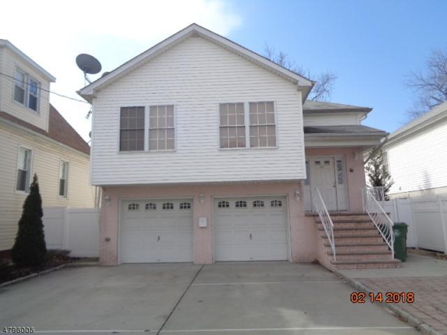 910 Mack Pl, Linden City, NJ 07036 (MLS #3463063) :: The Dekanski Home Selling Team