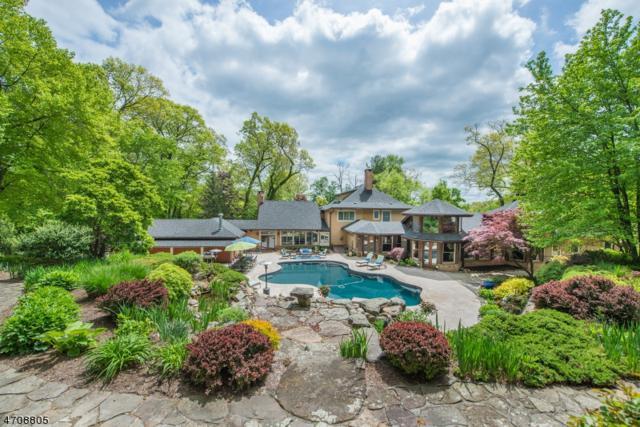 195 Boulevard, Mountain Lakes Boro, NJ 07046 (MLS #3463070) :: RE/MAX First Choice Realtors
