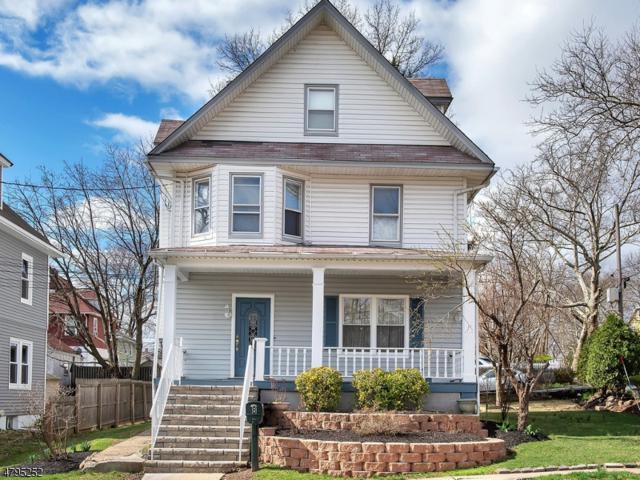 8 John St, Summit City, NJ 07901 (MLS #3463112) :: SR Real Estate Group