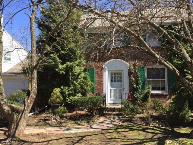 Address Not Published, South Orange Village Twp., NJ 07079 (MLS #3463160) :: The Sue Adler Team