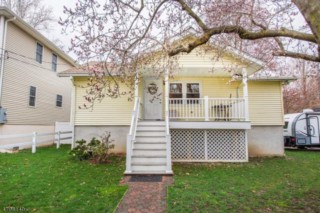 1 Mohican Pl, Parsippany-Troy Hills Twp., NJ 07034 (MLS #3463196) :: SR Real Estate Group