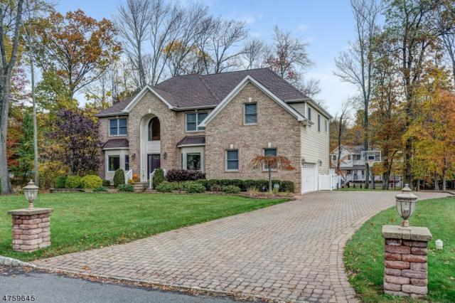 20 Rogers Ave, Berkeley Heights Twp., NJ 07922 (MLS #3463244) :: The Dekanski Home Selling Team