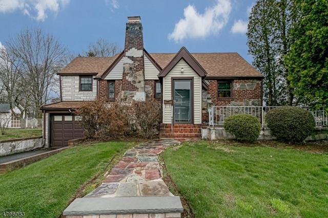 713 Lincoln Ave E, Cranford Twp., NJ 07016 (MLS #3463294) :: The Dekanski Home Selling Team