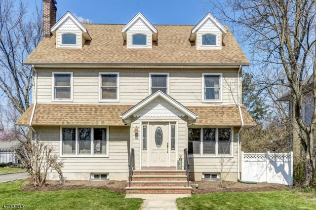 252 Clark Street, Westfield Town, NJ 07090 (MLS #3463311) :: The Dekanski Home Selling Team