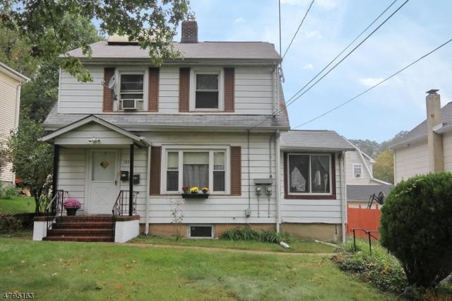 143 Morris Ave, Summit City, NJ 07901 (MLS #3463328) :: SR Real Estate Group
