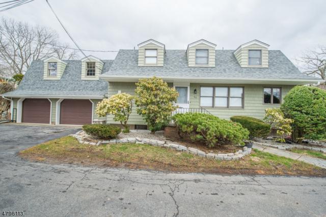 40 W Cove Rd, Greenwood Lake, NJ 10925 (MLS #3463332) :: REMAX Platinum