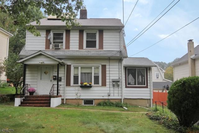 143 Morris Ave, Summit City, NJ 07901 (MLS #3463336) :: SR Real Estate Group