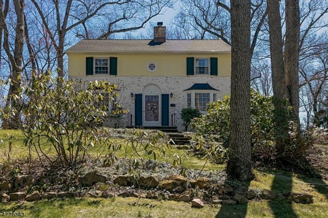41 Overhill Rd, New Providence Boro, NJ 07901 (MLS #3463377) :: The Dekanski Home Selling Team
