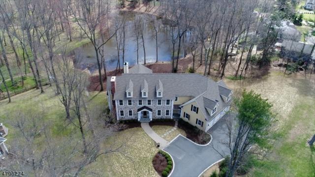 11 Lincoln Cir, Chatham Twp., NJ 07928 (MLS #3463393) :: SR Real Estate Group