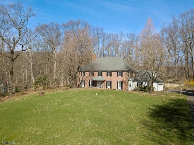 14 Peachcroft Rd, Harding Twp., NJ 07960 (MLS #3463407) :: The Sue Adler Team