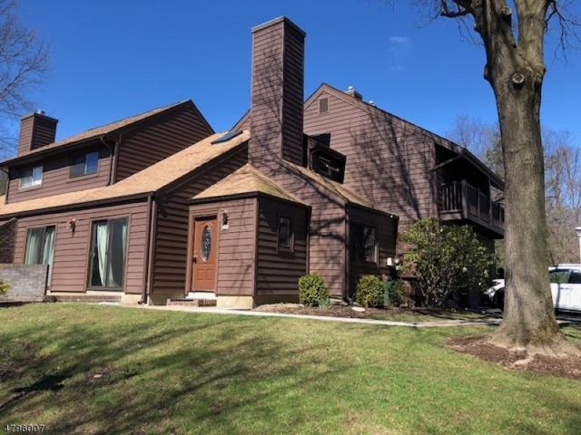 2 Yacenda Dr, Parsippany-Troy Hills Twp., NJ 07950 (MLS #3463413) :: SR Real Estate Group