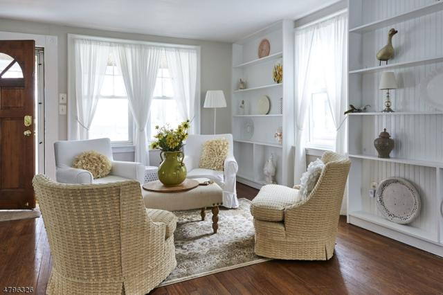 13 Rose Ave, Springfield Twp., NJ 07081 (MLS #3463417) :: The Dekanski Home Selling Team