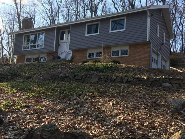 130 W Hanover Ave, Parsippany-Troy Hills Twp., NJ 07960 (MLS #3463418) :: SR Real Estate Group