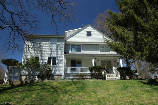 160 Parsippany Blvd, Parsippany-Troy Hills Twp., NJ 07005 (MLS #3463528) :: SR Real Estate Group
