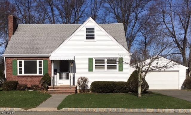 30 Pine St, Mine Hill Twp., NJ 07803 (MLS #3463540) :: SR Real Estate Group