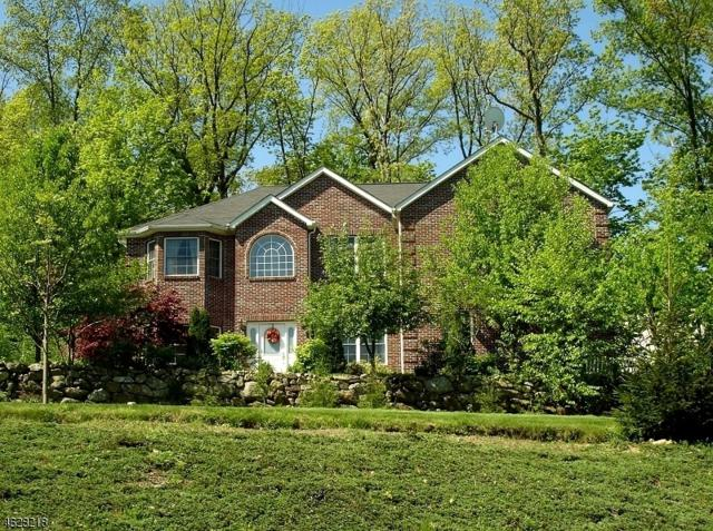 22 Canal Xing, Jefferson Twp., NJ 07849 (MLS #3463557) :: SR Real Estate Group