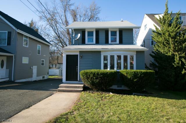 294 Winfield Ter, Union Twp., NJ 07083 (MLS #3463560) :: SR Real Estate Group