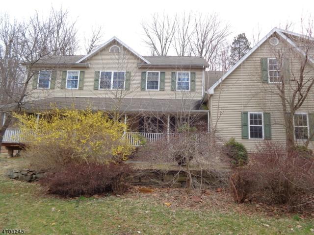 11 Ironia Rd, Mendham Boro, NJ 07945 (MLS #3463582) :: SR Real Estate Group