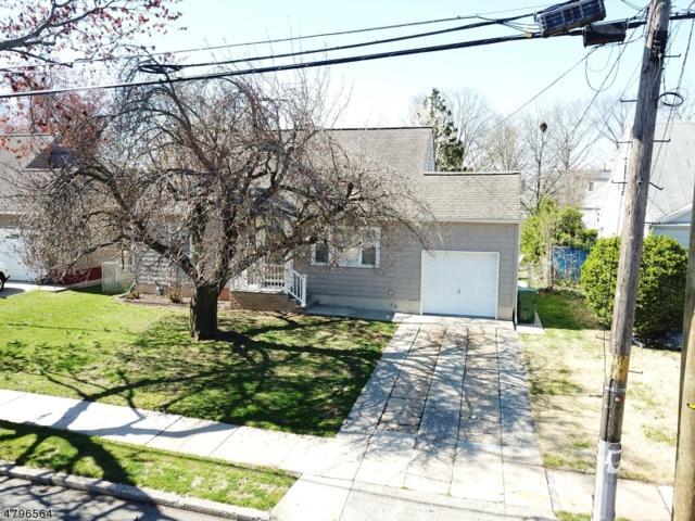 2001 Myrtle Ter, Linden City, NJ 07036 (MLS #3463595) :: SR Real Estate Group