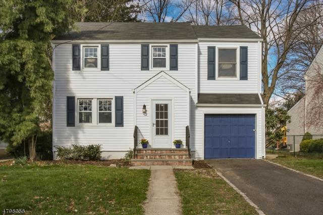88 High St, Bloomfield Twp., NJ 07003 (MLS #3463604) :: SR Real Estate Group
