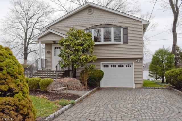 638 Lake Shore Dr, Parsippany-Troy Hills Twp., NJ 07054 (MLS #3463615) :: SR Real Estate Group