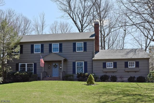70 Rose Ave, New Providence Boro, NJ 07974 (MLS #3463618) :: SR Real Estate Group
