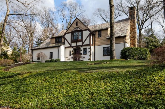 50 Druid Hill Rd, Summit City, NJ 07901 (MLS #3463626) :: The Sue Adler Team