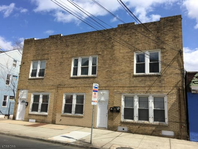 150 Stuyvesant Ave, Newark City, NJ 07106 (MLS #3463647) :: The Sue Adler Team