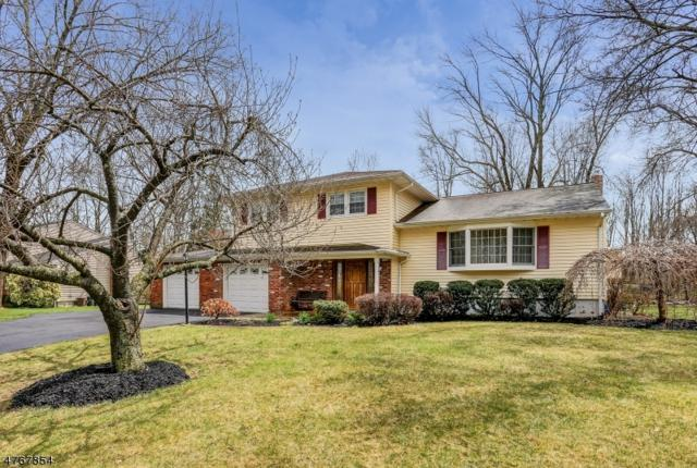 27 Parkside Drive, Parsippany-Troy Hills Twp., NJ 07054 (MLS #3463650) :: RE/MAX First Choice Realtors
