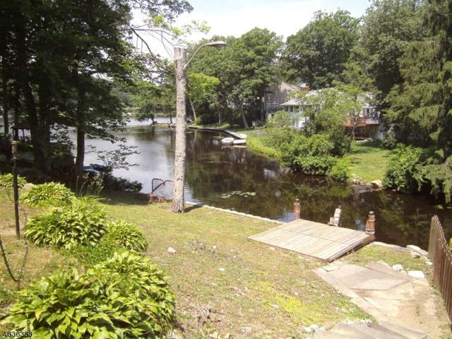 78 E Shawnee Trl, Jefferson Twp., NJ 07885 (MLS #3463697) :: The Sue Adler Team