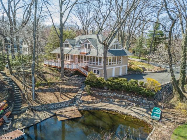 4 Lake End Pl, Mountain Lakes Boro, NJ 07046 (MLS #3463708) :: RE/MAX First Choice Realtors