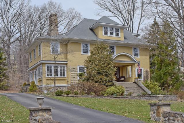 95 Cobb Rd, Mountain Lakes Boro, NJ 07046 (MLS #3463709) :: RE/MAX First Choice Realtors