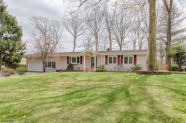 40 Willow Way, Parsippany-Troy Hills Twp., NJ 07054 (MLS #3463724) :: RE/MAX First Choice Realtors