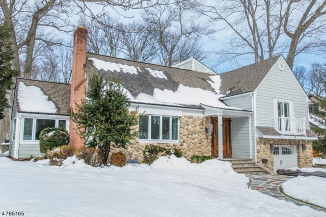 9 Hanover Rd, Mountain Lakes Boro, NJ 07046 (MLS #3463732) :: RE/MAX First Choice Realtors