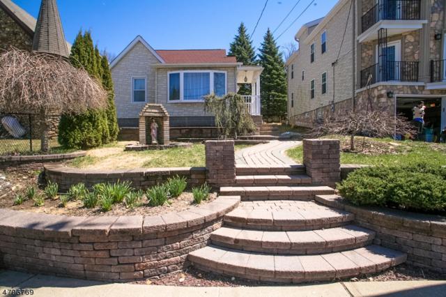 4 Windemere Ave, Mount Arlington Boro, NJ 07856 (MLS #3463797) :: The Dekanski Home Selling Team
