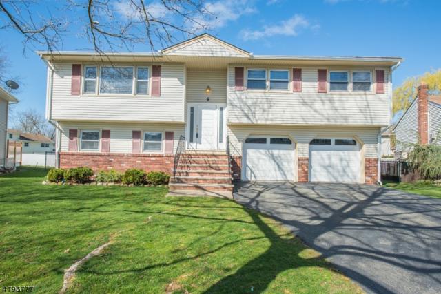 9 Wolf Pl, Parsippany-Troy Hills Twp., NJ 07054 (MLS #3463872) :: RE/MAX First Choice Realtors