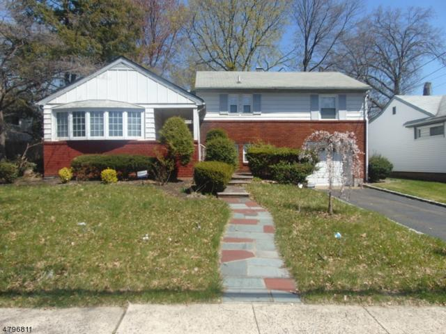 1129 Galloping Hill Rd, Elizabeth City, NJ 07208 (MLS #3463895) :: SR Real Estate Group