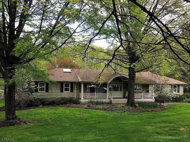 Address Not Published, Mendham Twp., NJ 07945 (MLS #3463924) :: RE/MAX First Choice Realtors