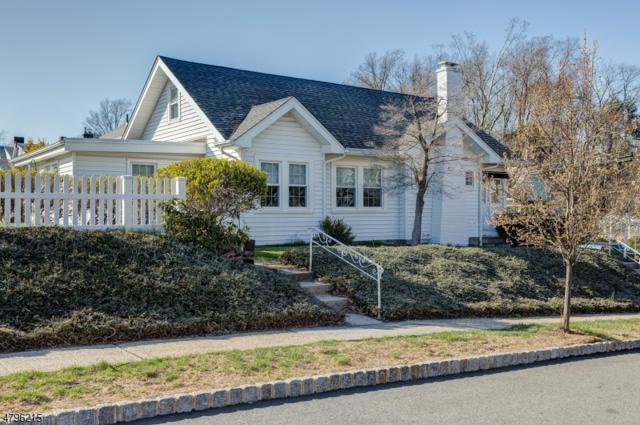 36 Montclair Ave, Verona Twp., NJ 07044 (MLS #3463974) :: RE/MAX First Choice Realtors