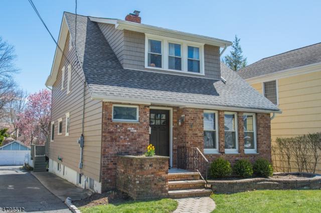 571 Broad St, Bloomfield Twp., NJ 07003 (MLS #3463979) :: RE/MAX First Choice Realtors