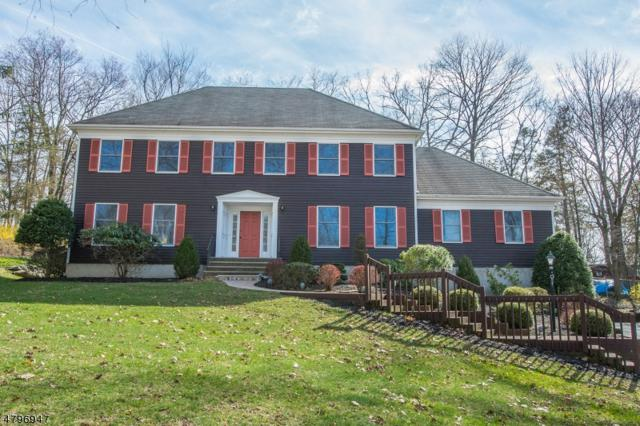 22 Cresthill Dr, Boonton Twp., NJ 07005 (MLS #3464000) :: RE/MAX First Choice Realtors