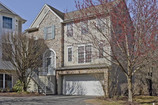 130 Arrowgate Dr, Randolph Twp., NJ 07869 (MLS #3464032) :: William Raveis Baer & McIntosh