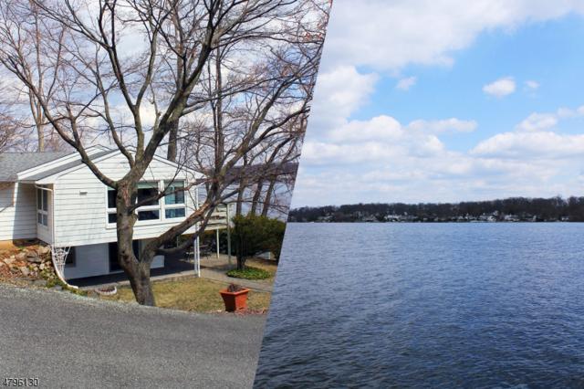 81 North Lakeside Ave, Jefferson Twp., NJ 07849 (MLS #3464036) :: The Sue Adler Team