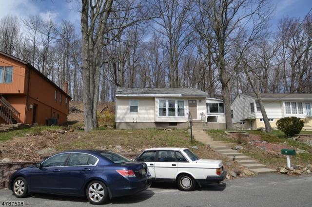 44 Algonquin Ave, Rockaway Twp., NJ 07866 (MLS #3464146) :: RE/MAX First Choice Realtors