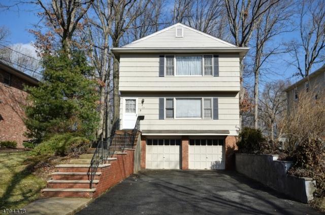 154 1st St, New Providence Boro, NJ 07974 (MLS #3464191) :: The Sue Adler Team