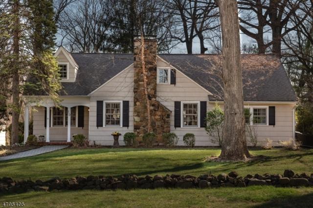 50 Oak Grove Rd, Caldwell Boro Twp., NJ 07006 (MLS #3464231) :: RE/MAX First Choice Realtors